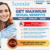 Who can utilize Serexin Male Enhancement?