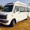 9 to 26 seater Tempo Traveller Hire in delhi by renttempo