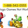 Pogo Games Not Working